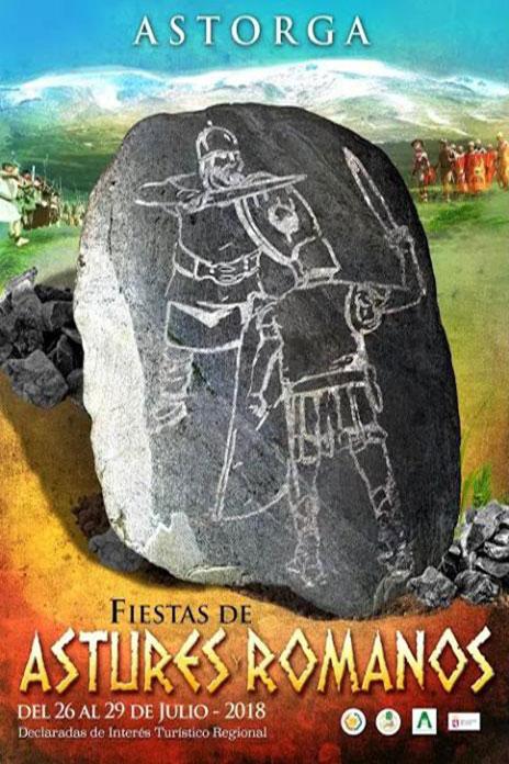 Festa de astures e romanos en Astorga Historia, Feiras e mercados astures, Feiras e mercados castrexos, Feiras e mercados romanos