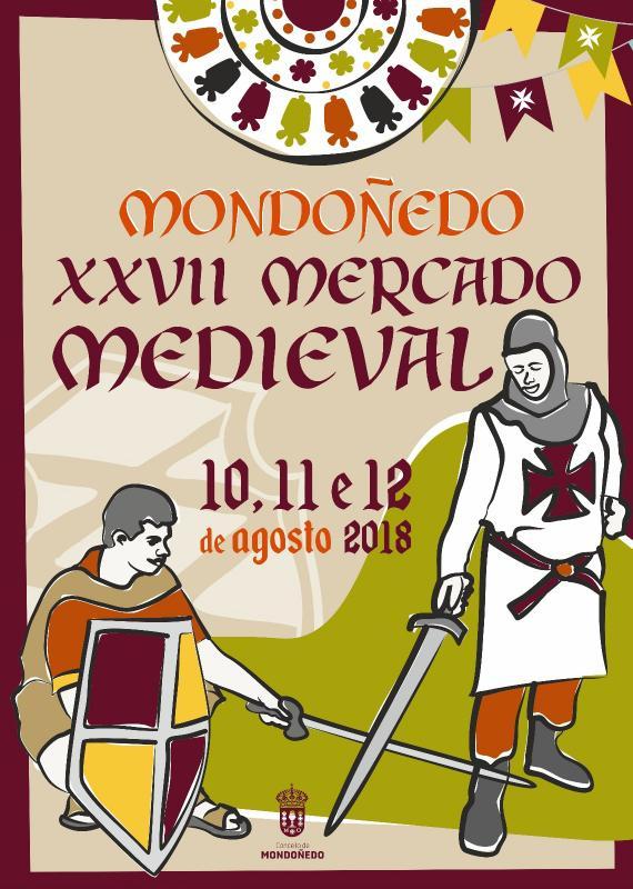 Mercado Medieval de Mondoñedo Historia, Feiras e mercados medievais