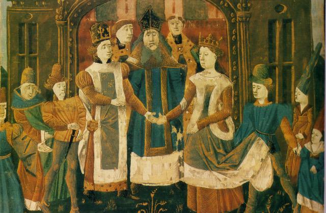 O matrimonio na Idade Media Recuncho da historia, Edad Media, Historia, Mundo Romano