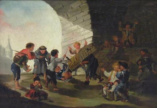A infancia na Idade Media Historia, Edad Media, Idade Media, Recuncho da historia