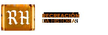 Recreación de la historia