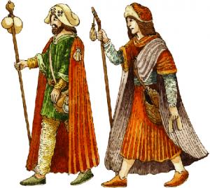 Los orígenes del Camino de Santiago Historia, Rincón de la historia