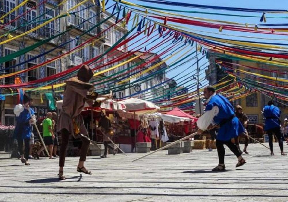 Feria Medieval Viana do Castelo