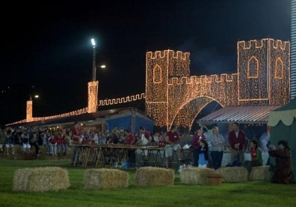 Fiesta de los Exconxuraos, Llanera 2019