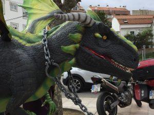 Crónica Arribada 2019 Ferias y mercados medievales, Historia