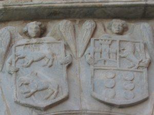 El Condado de Lemos Historia, Edad Media, Rincón de la historia