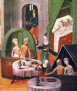 El perfume en la Edad Media Historia, Edad Media, Rincón de la historia