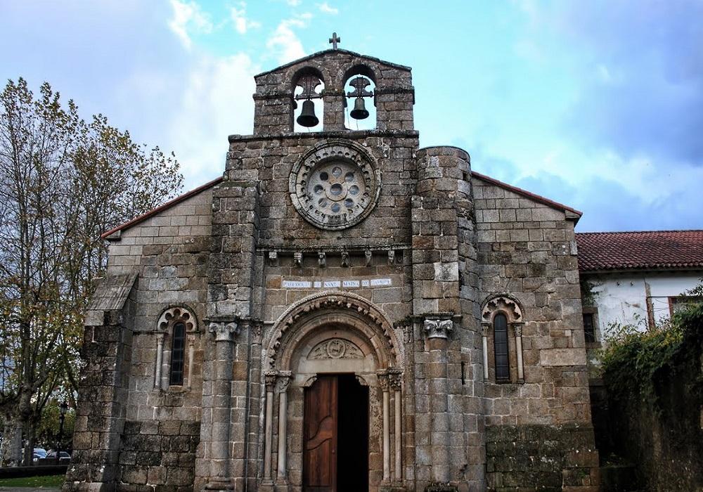 Os Templarios en Galicia Historia, Edad Media, Idade Media, Recuncho da historia