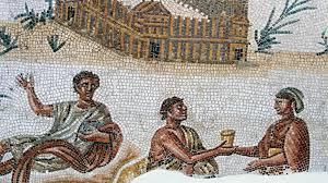 El vino en el Imperio romano Historia, Mundo Romano, Rincón de la historia