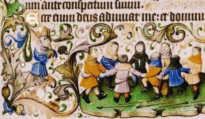 El origen medieval de los villancicos Rincón de la historia, Edad Media, Historia