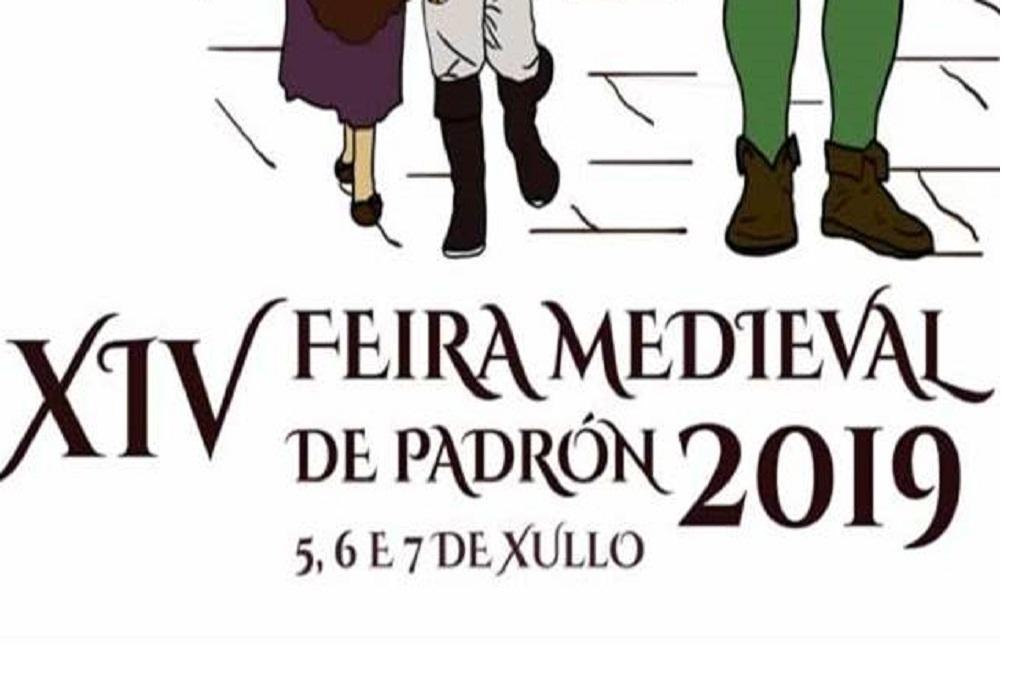 XIV Padrón Medieval