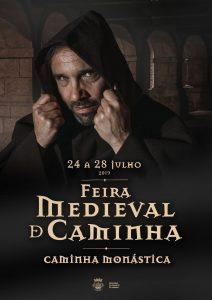 XVI Feira Medieval Caminha, 2019 Feiras e mercados medievais, Historia