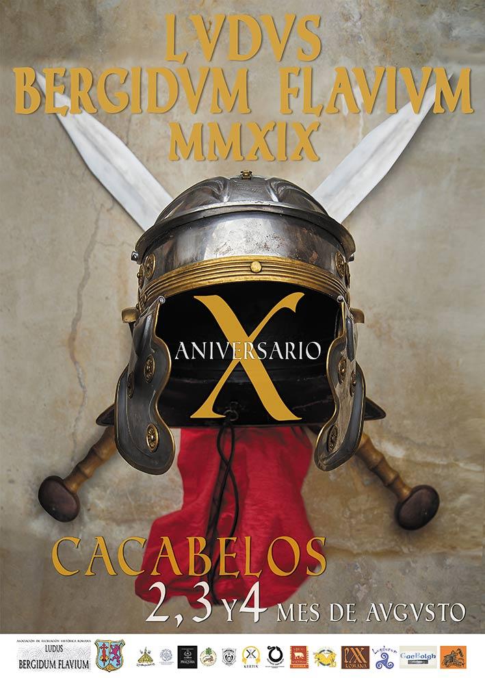 Ludus Bergidum Flavium, Cacabelos