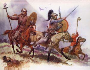 Una de Celtas Historia, Mundo Antiguo, Mundo Celta, Rincón de la historia