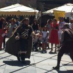 Crónica Feira Celta Porto do Son 2019 Ferias y mercados celtas, Historia