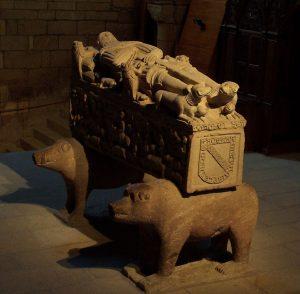 El Castillo de Nogueirosa: historias y leyendas Edad Media, Historia, Rincón de la historia