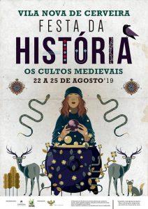 Festa da Historia, Vilanova de Cerveira