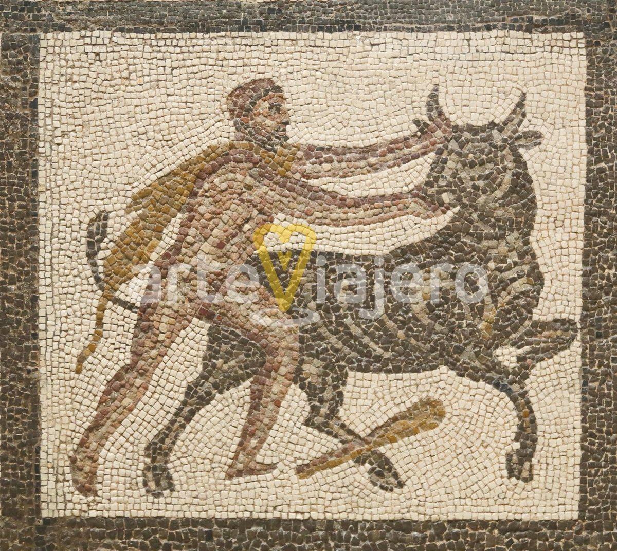 Os doce traballos de Hércules. Vínculos coa Coruña Historia, Mundo Antigo, Mundo Antiguo, Recuncho da historia