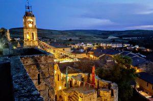 XXV Mercado Medieval Puebla de Sanabria, 2019 Ferias y mercados medievales, Historia