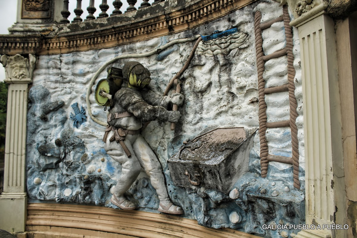 O Parque do Pasatempo de Betanzos Sugerencias, Historia, Qué facer, Qué hacer, Qué ver