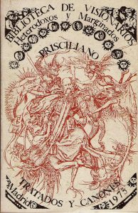 Prisciliano, ¿un mártir gallego? Edad Media, Historia, Rincón de la historia