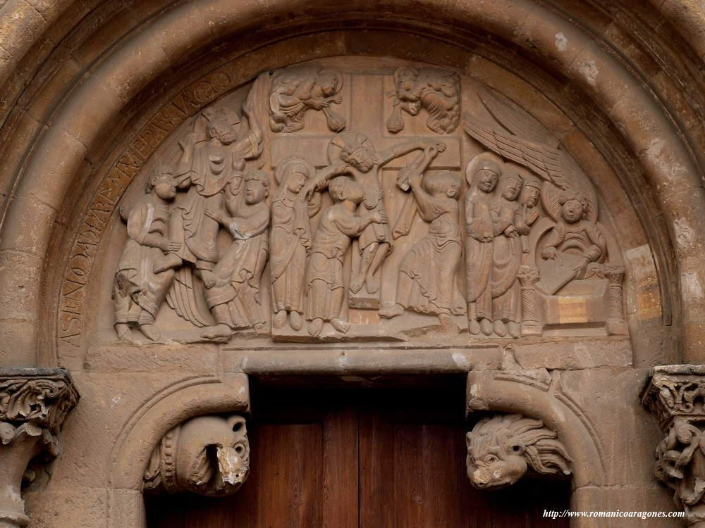 San Isidoro de León, unha xoia do románico Idade Media, Edad Media, Historia, Qué ver, Recuncho da historia, Suxestións