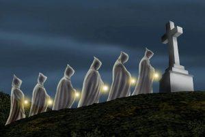 Leyendas gallegas. Criaturas presentes en la mitología gallega Rincón de la historia, Historia
