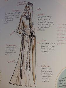 Como vestían en la Edad Media Rincón de la historia, Edad Media, Historia