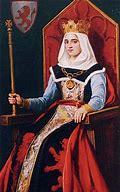 Dona Urraca, muller e raiña. Historia, Idade Media, Recuncho da historia