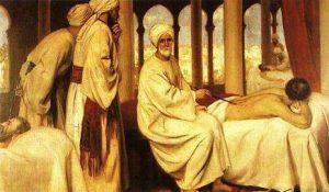 O exercicio da medicina na Idade Media Edad Media, Historia, Idade Media, Recuncho da historia