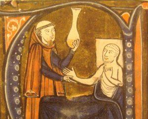 El ejercicio de la medicina durante la Edad Media Rincón de la historia, Edad Media, Historia