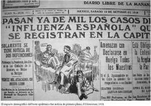 A gripe española Edad Contemporánea, Historia, Idade Contemporánea, Recuncho da historia