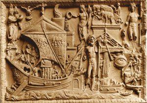 El mar en la antigua Roma Rincón de la historia, Historia, Mundo Romano
