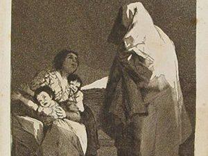 O Coco, o Home do Saco e o Sacamantecas. Personaxes de lenda. Historia, Recuncho da historia