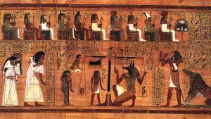 La muerte en el antiguo Egipto Rincón de la historia, Historia, Mundo Antiguo