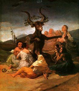 Mujeres, brujas e Inquisición en la Edad Media Rincón de la historia, Edad Media, Historia