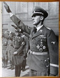Adolf Eichmman, a banalidade do mal? Historia, Recuncho da historia