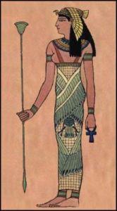 A muller no antigo Exipto Historia, Mundo Antigo, Recuncho da historia