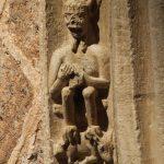 A representación do mal na arte medieval Historia, Idade Media, Recuncho da historia