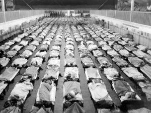 Las pandemias y epidemias en el devenir histórico Curiosidades históricas, Historia, Rincón de la historia