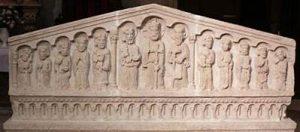Santo Estevo de Ribas de Sil, una leyenda hecha realidad Rincón de la historia, Edad Media, Historia, Sugerencias