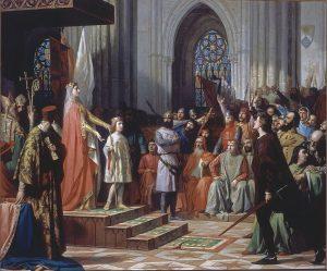 Cortes de Castilla