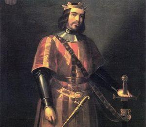Fernando I de Antequera