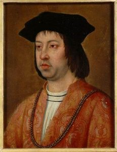 Fernando II el Católico