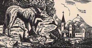 Romasanta, a lenda do home lobo Historia, Recuncho da historia