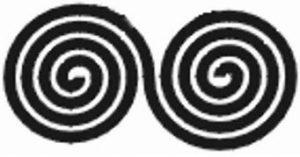 Espiral doble