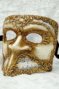 Historia de las máscaras Historia, Rincón de la historia