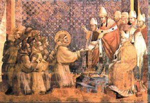 El clero en la Edad Media