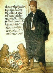 Enrique IV Castilla