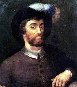 García Jofre de Loaísa
